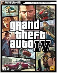 Guide Grand Theft Auto IV