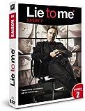 Lie to me, saison 2 - coffret 6 DVD