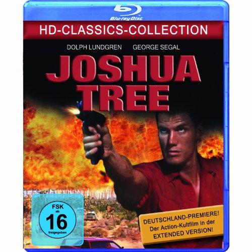 Joshua Tree (Barett - Das Gesetz der Rache) [Blu-ray]