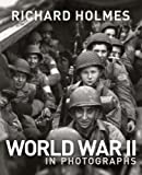 img - for World War II in Photographs book / textbook / text book