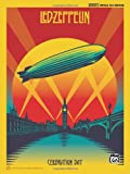 Led Zeppelin Led Zeppelin -- Celebration Day: Authentic Guitar Tab (Authentic Guitar Tab Edition)