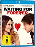 Image de Waiting for Forever (Blu-Ray) [Import allemand]