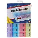 Rite Aid Deluxe Medtime Planner