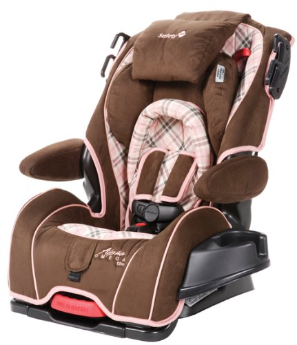 Safety 1st Alpha Omega Elite Convertible Baby Car Seat