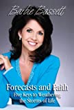 img - for Forecasts and Faith book / textbook / text book