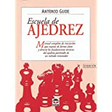 ESCUELA DE AJEDREZ (Ajedrez (tutor))