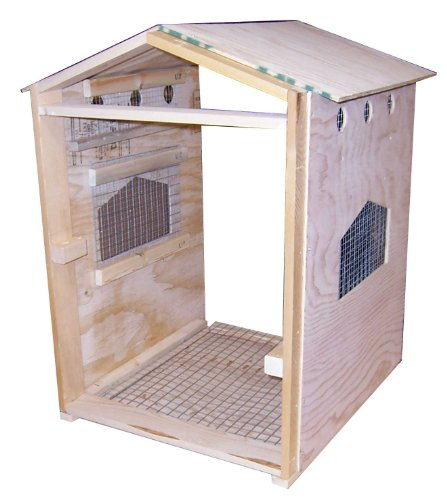 Creative Coops Small To Family Expansion Package (Chicken House Kit compare prices)