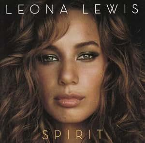 """Spirit: Australian Edtn (Inc New Trk """"""""Forgive Me"""""""")"""