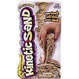 wacky-tivities - Kinetic Sand - 2lb - Brown