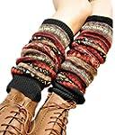 V28� Women Lady Fashion Knee High Leg...