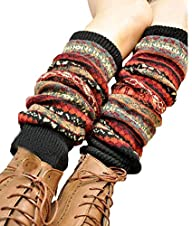 V28� Women Lady Fashion Knee High Leg…