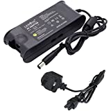 New Dell Inspiron 1318 1750 Laptop AC Adapter Charger + LEAD POWER CORD CABLE