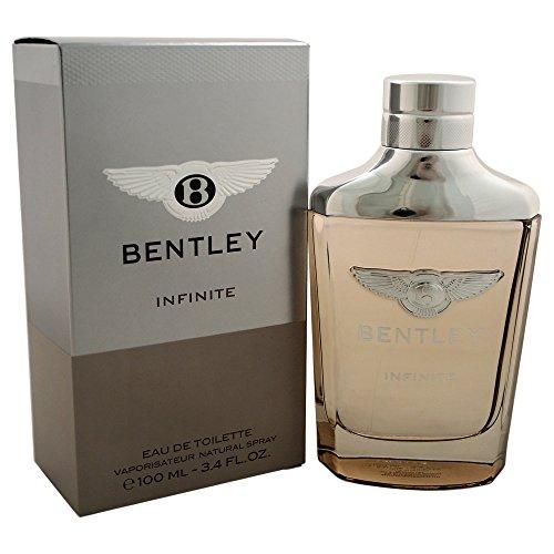 Bentley Acqua di Profumo, Infinite Edt Vapo, 100 ml