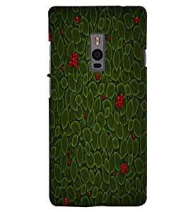 Citydreamz Back Cover For OnePlus Two