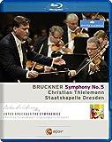 Symphony No. 5 (BluRay) [Blu-ray]