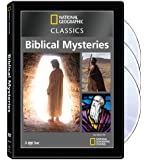National Geographic Classics: Biblical Mysteries