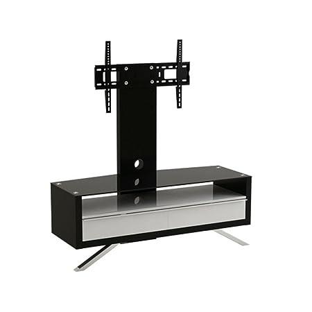 """Maclean MC-612 LCD LED Plasma TV Ständer Fernsehtisch mit TV-Halterung 32-50"""" 40kg"""
