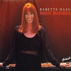 Magic Marimba