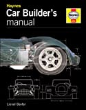 img - for Car Builder's Manual book / textbook / text book
