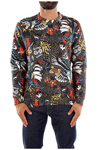 Felpe Love Moschino Uomo Cotone Multicolore M645900M36080017 Multicolor M