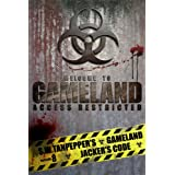 Jacker's Code (Book 8) (S.W. Tanpepper's GAMELAND) ~ Saul Tanpepper