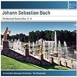 Bach:Orchestral Suites Nos.1-4