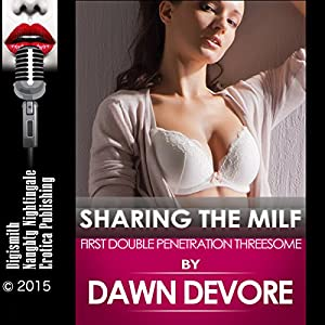 Sharing the MILF Audiobook