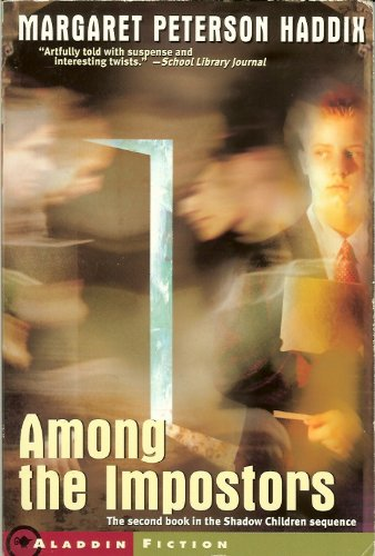 Cover of Among the Imposters
