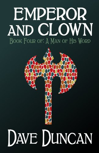 Emperor and Clown cover
