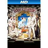 Imaginarium of Doctor Parnassus [HD] ~ Heath Ledger