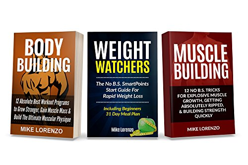workout-books-3-manuscripts-weight-watchers-bodybuilding-muscle-building-english-edition