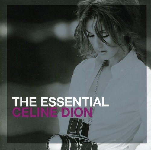 The Essential Celine Dion [2 CD]