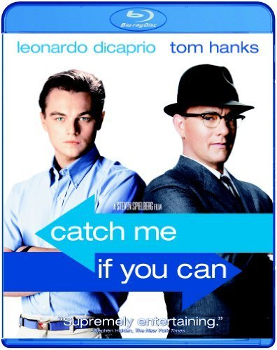 Catch Me If You Can [Blu-ray] by Paramount