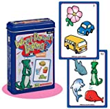 What Doesn't Belong? Fun Deck Cards - Super Duper Educational Learning Toy for Kids