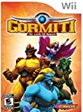Gormiti: The Lords of Nature! - Nintendo Wii