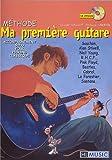 echange, troc Patrick Larbier, Thierry Vaillot - Ma première méthode de guitare