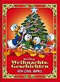 Disney: Weihnachtsgeschichten von Carl Barks