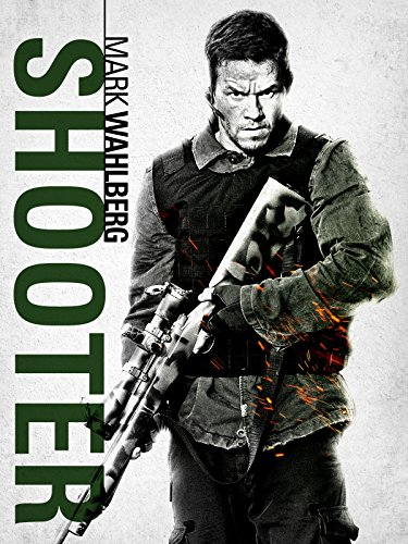 Shooter on Amazon Prime Video UK
