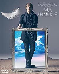MAMORU MIYANO presents M&M CHRONICLE [Blu-ray]