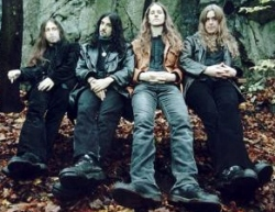 Image of Opeth