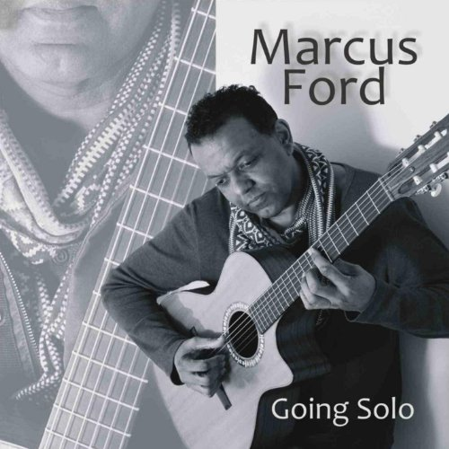 Marcus Ford - Going Solo