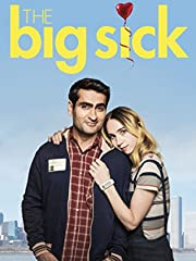 The Big Sick [UHD] Stream