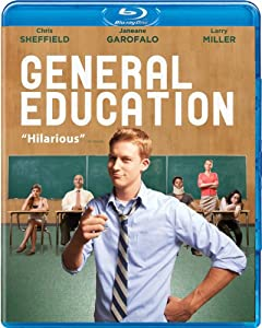General Education [Blu-ray]