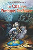 img - for The Case of the Purloined Professor (The Tails of Frederick and Ishbu) book / textbook / text book