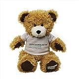 Mercedes Benz Amg Petronas Formula 1 Teddy Bear