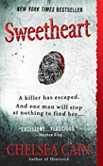 Sweetheart (Archie Sheridan & Gretchen Lowell Book 2)