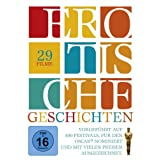 Erotic Collection - 29 Films - 10 DVD Box Set ( The Dutch Master / The Cloud Door / The Insatiable Mrs. Kirsch / Wet / Vrooom Vroom Vrooom / Touch Me / Caramelle / Hotel Paradise / Devilish Education / Sambolico / The Elephant Never Forgetsby Mira Sorvino