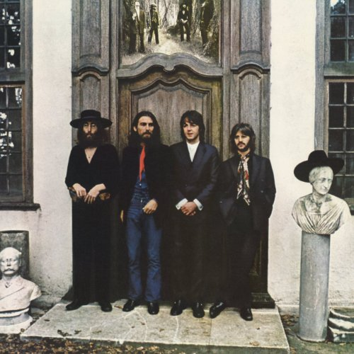 The Beatles-Hey Jude-REMASTERED-CD-FLAC-2014-DeVOiD Download
