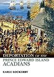 Deportation of the Prince Edward Island Acadians