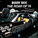 Buddy Rich - Roar Of'74 [Japan CD] PCD-18705 by Buddy Rich 【並行輸入品】
